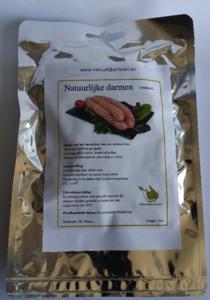 Natuurlijke darmen