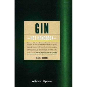 'Gin, het Handboek' Dave Broom