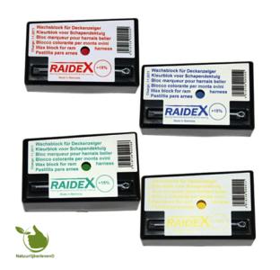 Raidex Dekblokken