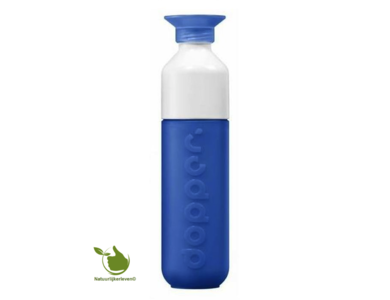 Dopper Wasserflasche Pacific Blue