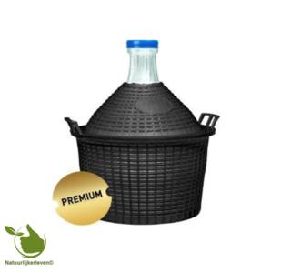 Gistingsfles Premium 10 liter