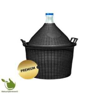 Gistingsfles Premium 15 liter
