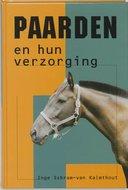 'Paarden en hun verzorging' Inge Schram-van Kalmthout