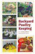Backyard Poultry keeping  J.C. Jeremy Hobson