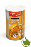 Brewferm beer kit Premium Pilsner