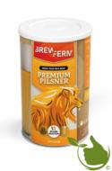 Brewferm beer kit Premium Pilsner