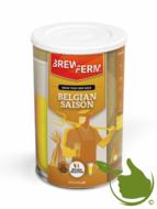 Brewferm bierkit Belgian Saison