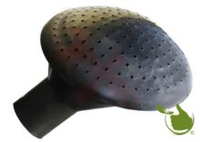 Losse broeskop voor gieter van 10 of 13 liter