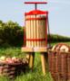 Fruit / wijnpers ( webwinkel Natuurlijkerleven )